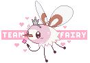 Team Fairy by Kaffoum