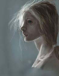 Digital Paint by Bwenann