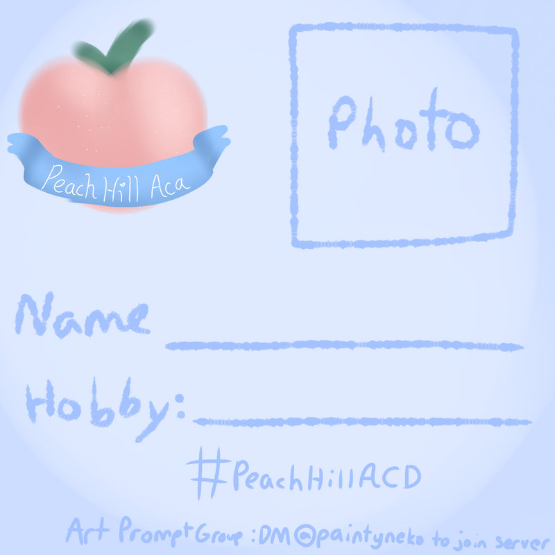 New Art Prompt group, open to all! by paintyneko
