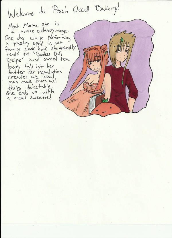 He Is My Sweet Tea pg 2 by kana-kana