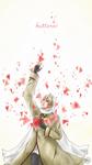 [Comeback] Hetalia: Shattered by Monokanguyen