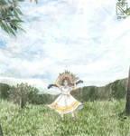 Sunny Day by Monokanguyen