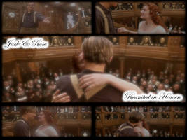 Titanic Reunited in Heaven by CriminalMindsLover19