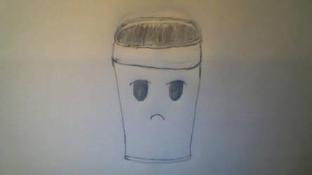 Coffee-Kun by soraissupercute