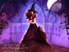 Samhain by WhiteMiceAndSherbet