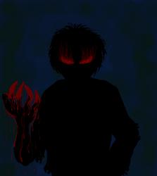 Anger by Shizi-kroc
