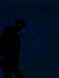 Sadness by Shizi-kroc