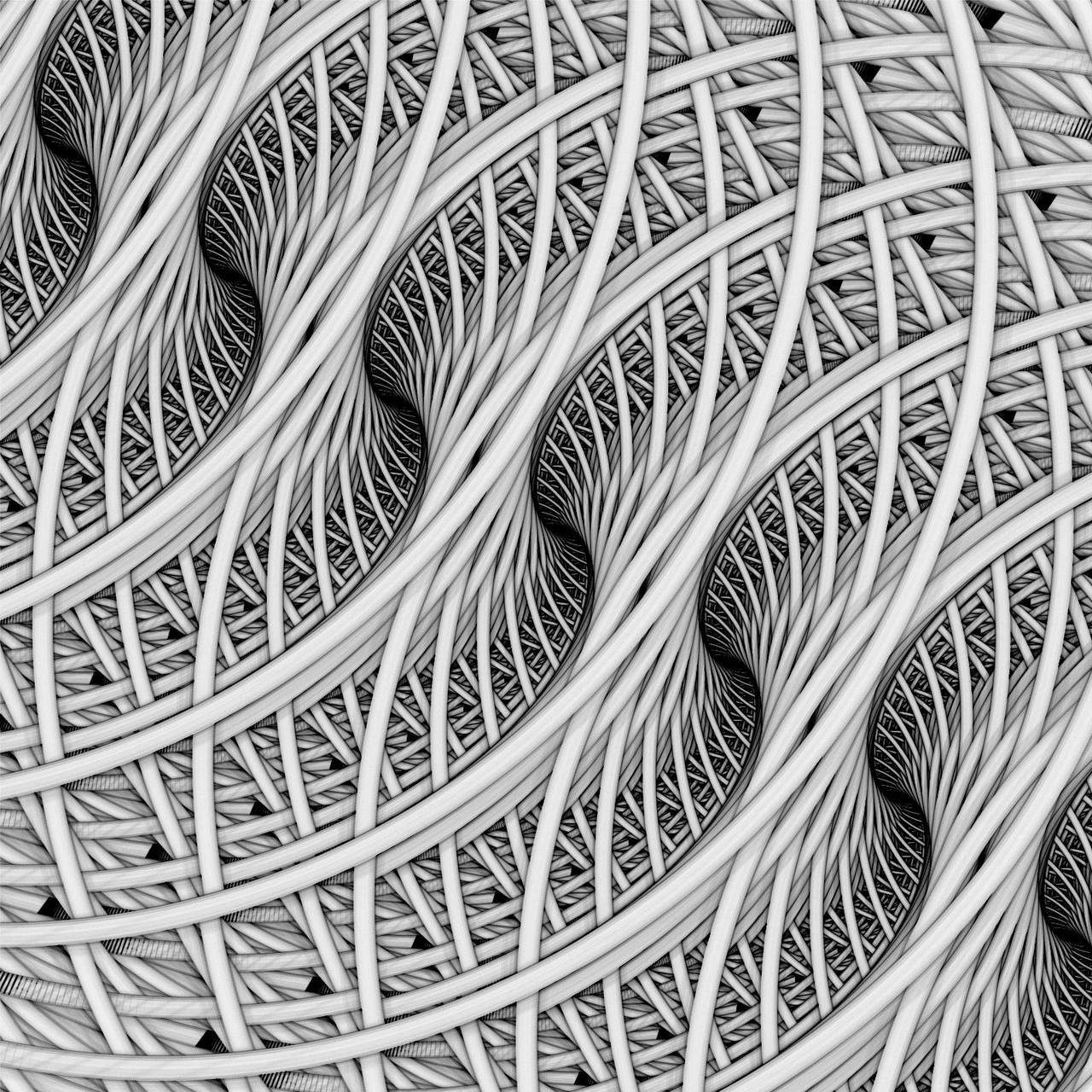 Complexity 2010 1 by piritipany