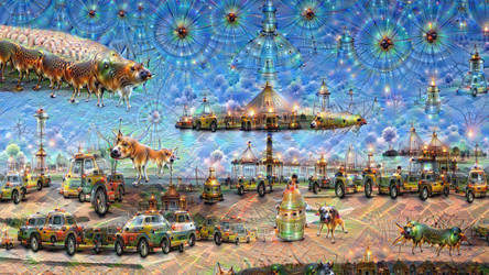 Deepdream 5 by piritipany