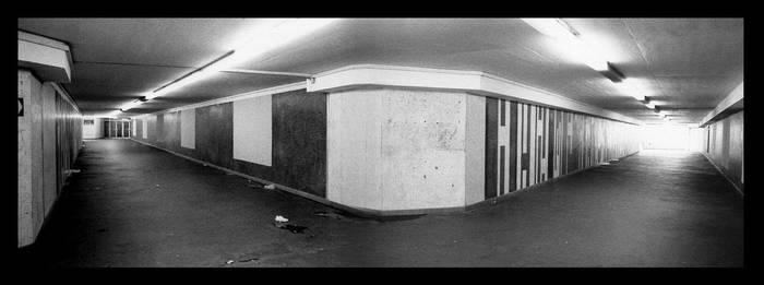 couloirs by ringsadako