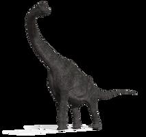 Brachiosaurus_01 by 2ndecho