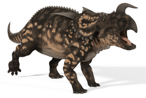 Einiosaurus_01 by 2ndecho