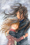 Hold Me Tight by yueyuetan