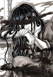 The Seventh Guardian by yueyuetan