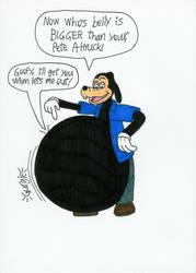 Goofy vore Pete 02 by MCsaurus