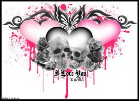 'Til Death by HoneyCunt