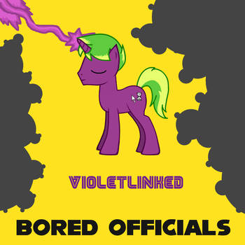 Now streaming on bored officials! by VioletLinked