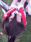 Pandora Hearts.Alice by ChromeRitona