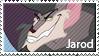 Jarod stamp by verothexeno