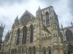York Minster by TARDISRescue