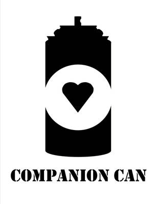 Companion Can by SprayPaintScience