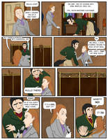 The Wolf at Weston Court- Page 5 by Le-RenardRoux