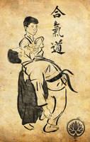 Aikido by Diogochewbacca