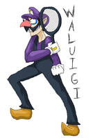 Waluiiiigi by ShadowScarKnight