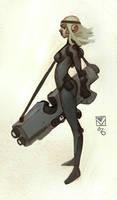 Sci-fi Comic concept 08 by tim-mcburnie