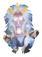 Warrior Kidagakash by Anemone6
