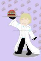 Now Serving Kurgerburger by Purplefire40