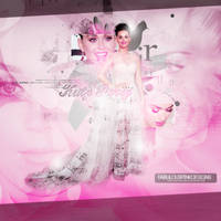 Katy Perry Blend by FabulousPinkDesignsW