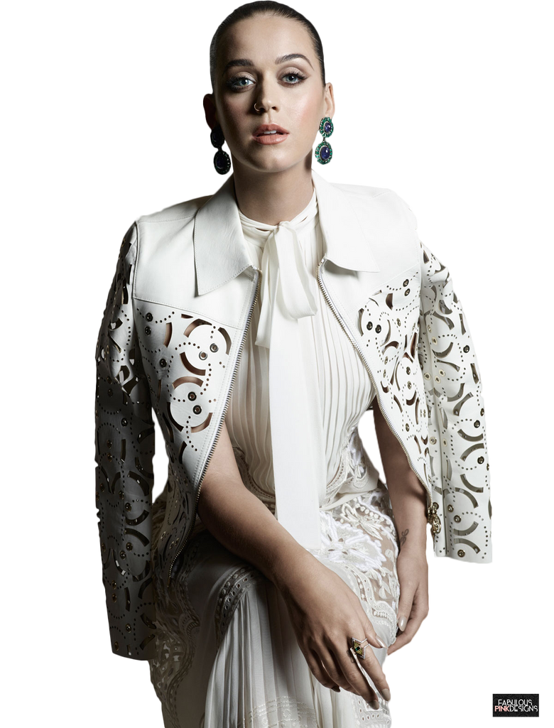 Katy Perry ~ Elle 2015 (1) by FabulousPinkDesignsW