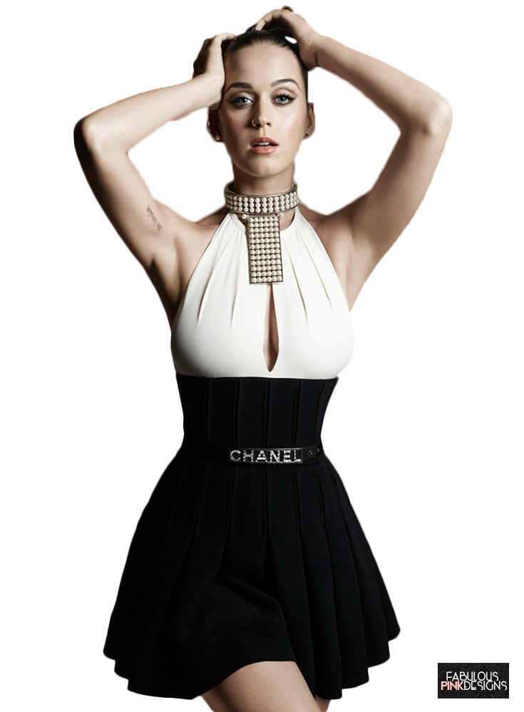 Katy Perry ~ Elle 2015 (2) by FabulousPinkDesignsW