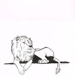 Leo by twistedMedium