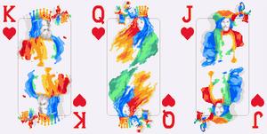Cards by StavaEY