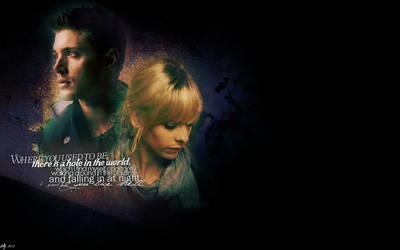 Buffy/Dean by Patty21