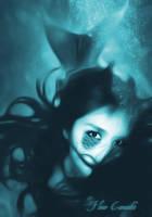 Below the Depths by FleurCamacho