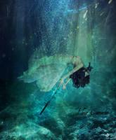Lady Midnight by FleurCamacho