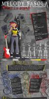 BA - Mel's Character Sheet by Beanjamish