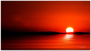 Sunrise by PhotographyChris
