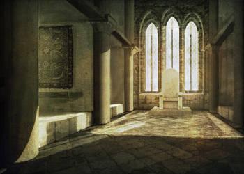 cosy hall by CreaSdOutlineR