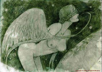 angelic transmutation by amleth-machina