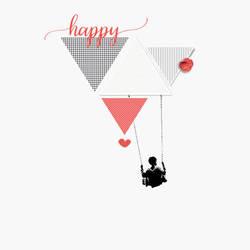 happy by SylviasScrapArt