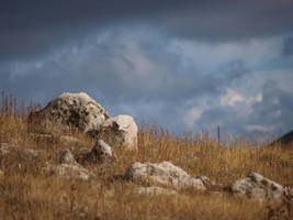 mountain hilltop 4 by fotophi