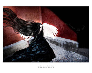 My Immortal - V2 by aleksandra