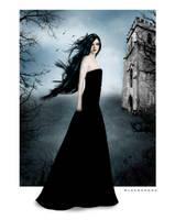 Dream Watcher by aleksandra