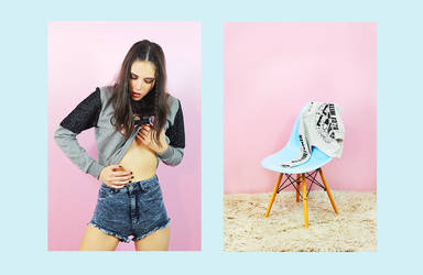 Lookbook by aleksandra