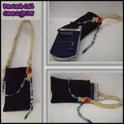 Cell Phone Baggie by sailortina