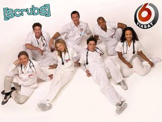 Scrubs by TV6